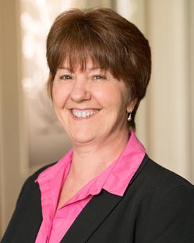 Sue Dawes Bio