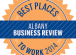 Bouchey Group of Companies one of Albany Business Review's Best Places to Work